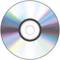 Software Mailed on CD