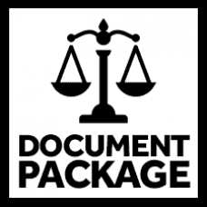 Real Estate Document Package